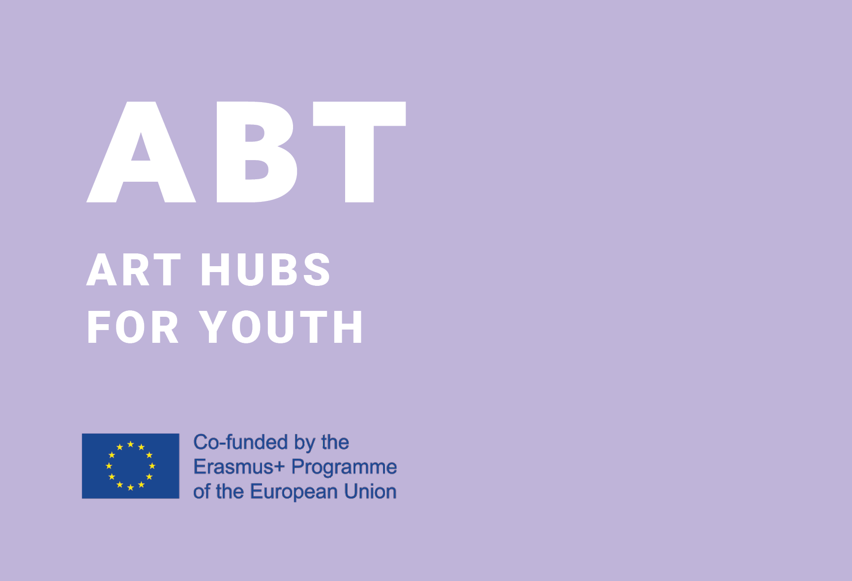 Art Hubs for Youth